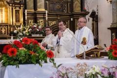 25-cio lecie święceń kapłańskich O. Eliasza