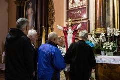 Peregrynacji Figury Jezusa Chrystusa Króla Polski