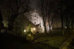 Sanktuarium Mirowskie - 19 grudnia  2020