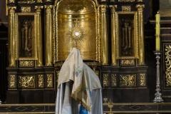 Uroczystość odpustowa ku czci Maryi NMP Niepokalanie Poczętej