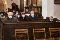 Wizytacja biskupia - XII 2020