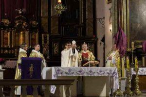 Msza święta koncelebrowana