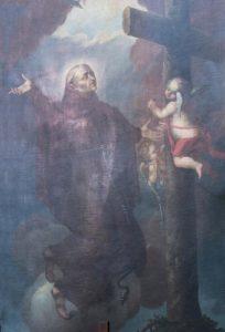 św. Piotr z Alkantary