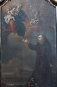 św. Antoi Padewski