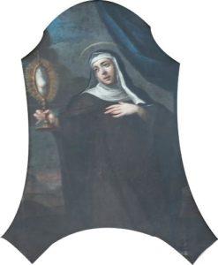 św. Klara