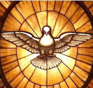 Duch świety - ierzmowanie