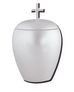 Pochówek z urną