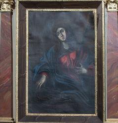 Najświętszej Maryi Panny Bolesnej