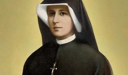 św. Siostra Faustyna