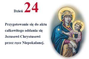 rekolekcje dzień 24