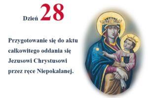 rekolekcje dzień 28