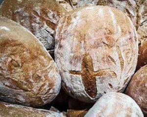chlebki św. Antoniego