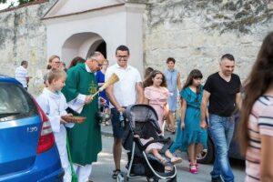 W dzień św. Krzysztofa