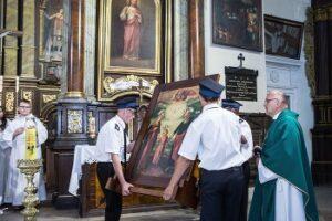Peregrynacja obrazu św. Rodziny