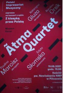 atma quartet