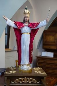 Jezus Król Polski